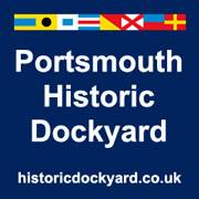 Portsmouth Historic Dockyard Logo